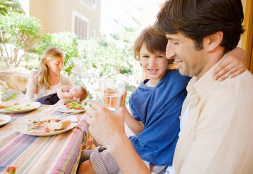 The environmental benefits of soft water