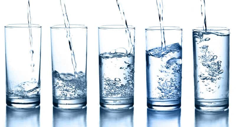 Q: How is the water I drink made safe?