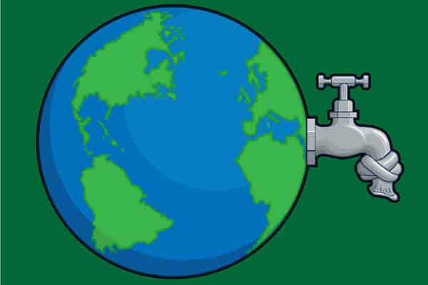 8 Shocking Facts About Water Consumption